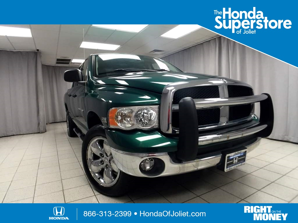 Rent To Own Dodge Ram 1500 in Joliet